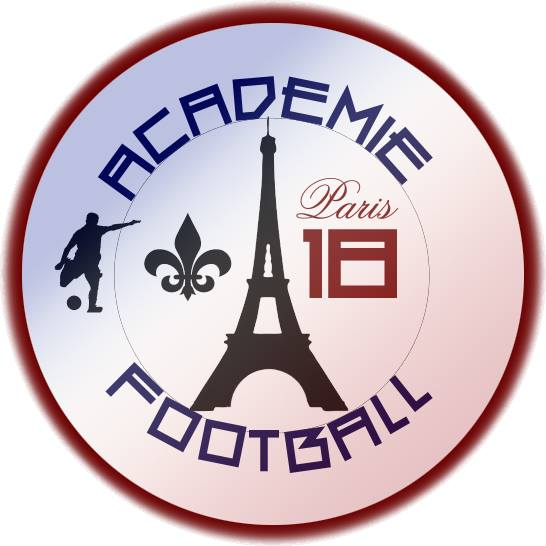 Académie Football Paris 18