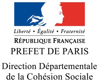 logo prefecture de Paris