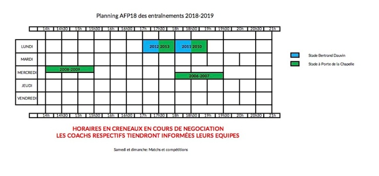 Horaires2019 Foot